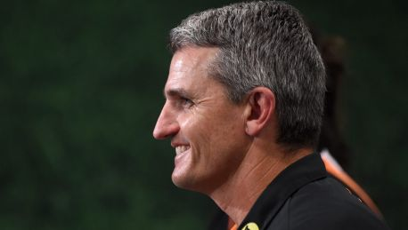 """""""It wasn't clear whether some players wanted to be there or they didn't"""": Ivan Cleary."""