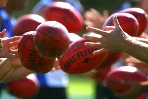 The AFL industry is undergoing a culture shift, according to the peak body for women's sport in Australia.