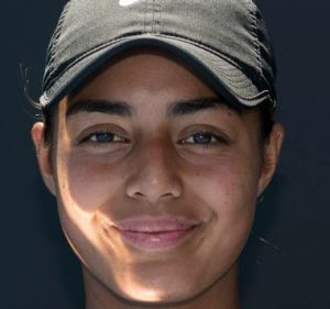 Canberra tennis player Annerly Poulos earned a wildcard for the main draw of the Australian Open juniors.
