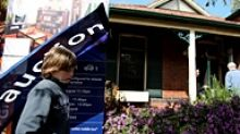 Home prices across the five capital cities combined dipped 0.2 per cent in the week, dragged down by a fall in Sydney.