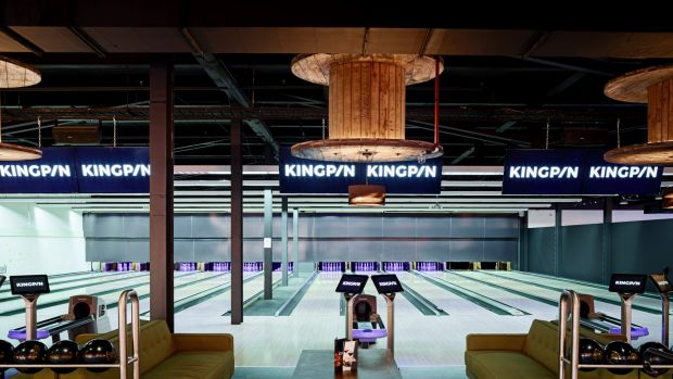 Ardent Leisure has entered into a binding agreement to sell its Bowling & Entertainment division for $160 million to ...