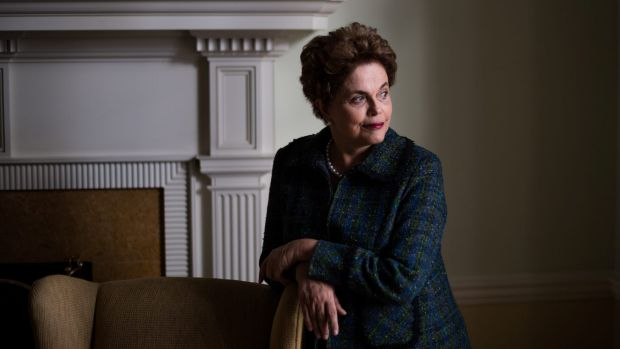 female presidents in latin america Brazilians have just elected dilma rousseff to be their president argentina and costa rica also have women presidents - as did chile until a few months ago so who are the women in charge.
