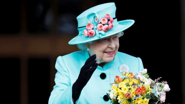 Queen's bra-fitter lost contract after revealing book