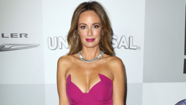 E! host quits after discovering male co-most makes 'double' her salary
