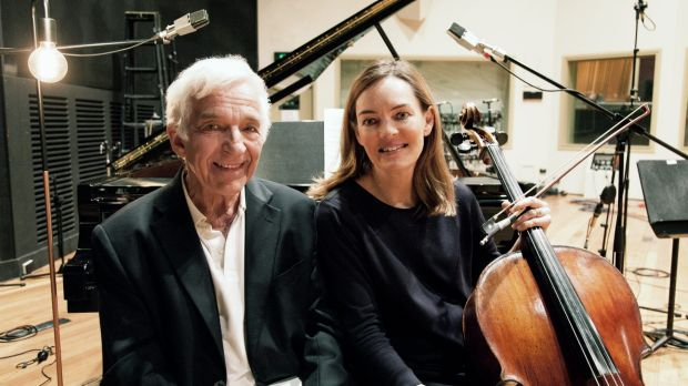 Vladimir Ashkenazy and Catherine Hewgill shed some light.