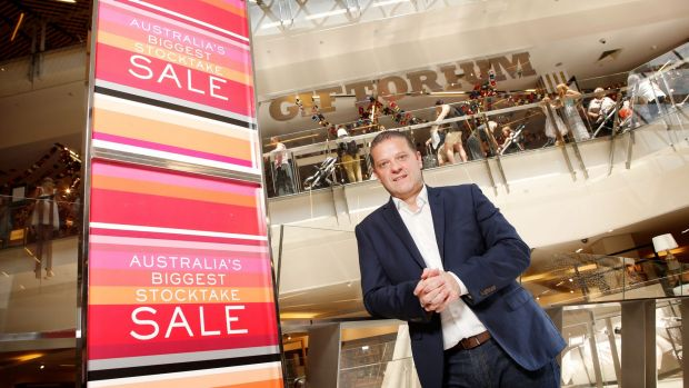 'Nerve-racking' time for shops as Boxing Day sales tipped ...