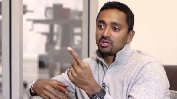 """Chamath Palihapitiya, an early Facebook executive, said in November that he felt """"tremendous guilt"""" about his role in ..."""