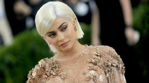 The Met Gala was one of the last carpet's Kylie Jenner walked last year in May.