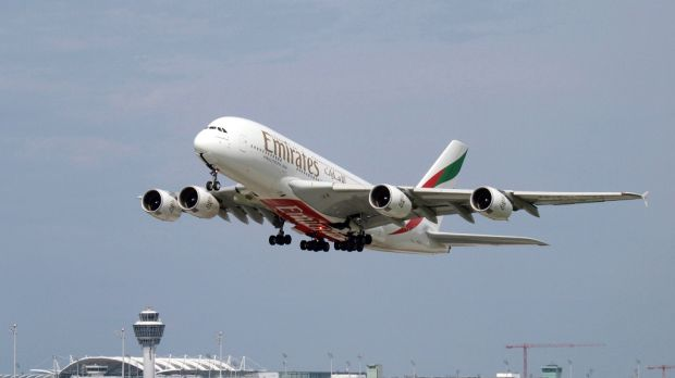 Sources say the future of the  A380 hinges on Emirates.