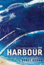<i>Harbour</i>, by Scott Bevan.
