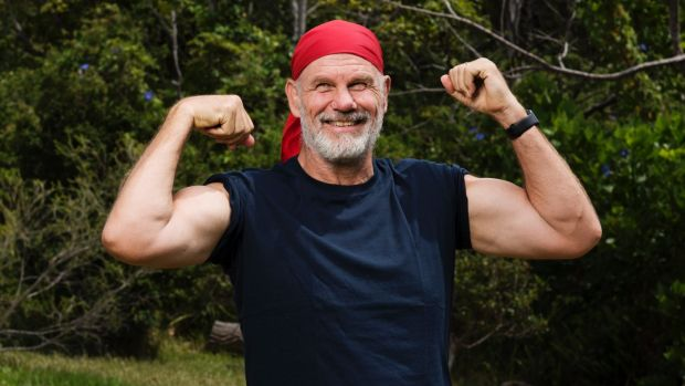 What if Peter FitzSimons were a woman?