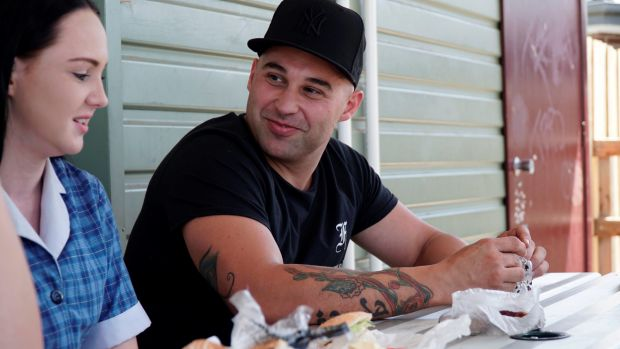 Shane Delia shares his passion for food in <i>Shane Delia Recipe for Life</i>.