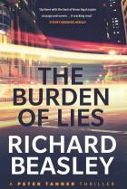 The Burden of Lies. By Richard Beasley.