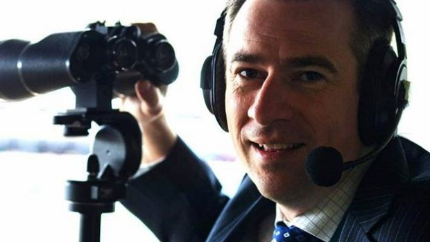 Veteran sports caller Gerard Whateley has announced he will be departing the ABC for SEN.