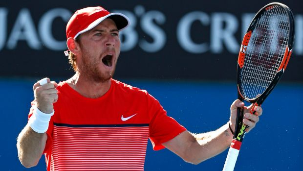 Israel's Dudi Sela will be back to defend his Canberra Challenger title.