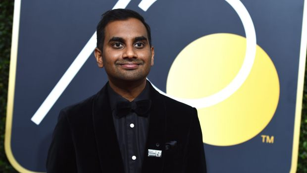 Aziz Ansari and the issue of consent