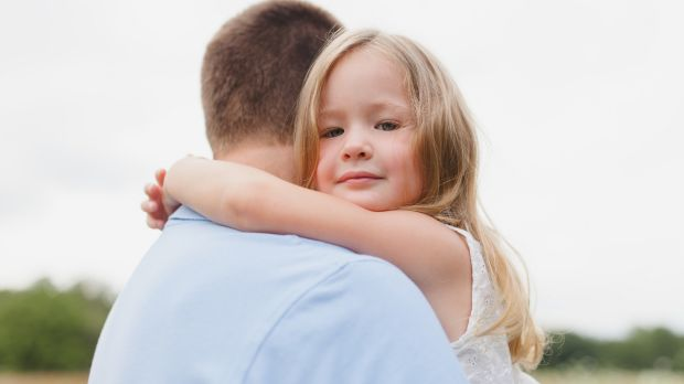 Study finds link between Dads who treat daughters like 'Princesses' and anxiety