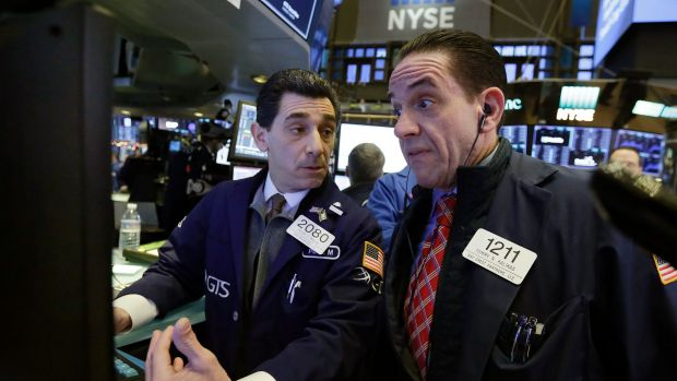 There have been a chorus of warnings that financial markets are growing complacent.