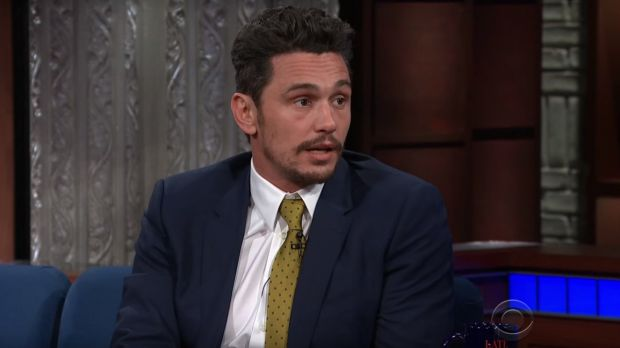 James Franco is calling ex-girlfriends to 'ask about his behaviour'