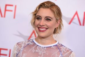 Greta Gerwig has expressed regret over collaborations with director Woody Allen.