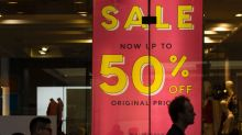 Retailers are not hopeful for the vital Christmas trading period, tipping the worst conditions since 2013.