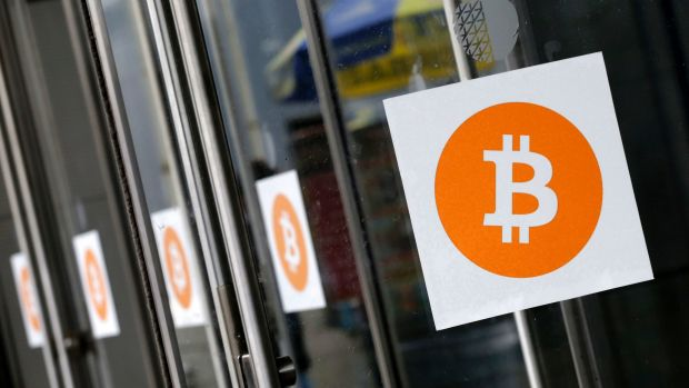 Bitcoin trades at a 30 per cent premium on South Korean exchanges.