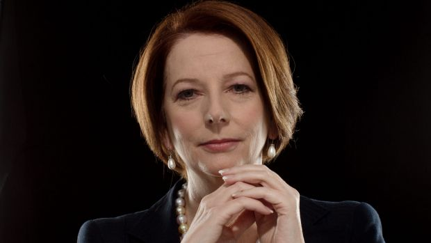 Former prime minister Julia Gillard noted that gender had played a role in her downfall.