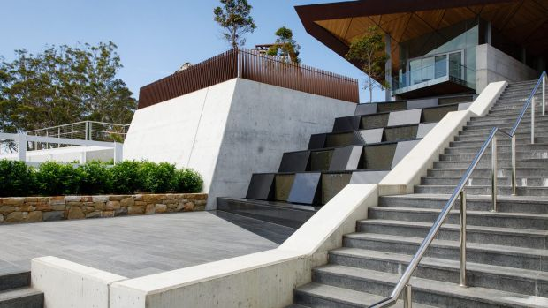 Willinga Park's facilties won national architecture awards.