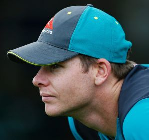 Steve Smith's magnificent summer has won him more accolades.