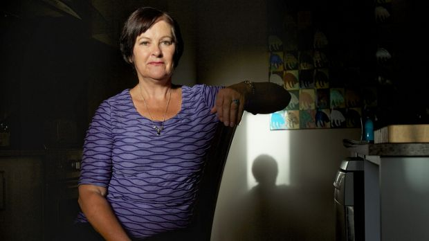 Warren Meyer's widow, Zee, believes she and his two children were failed by Victoria Police.