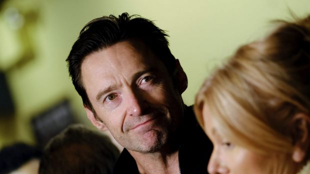 The apparently affable Hugh Jackman is Australia's king of Instagram.