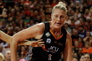 Suzy Batkovic has claimed an astonishing sixth WNBL MVP award.