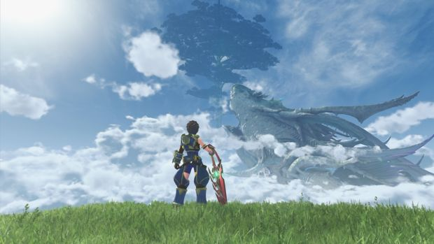 Xenoblade Chronicles 2 is a huge achievement.