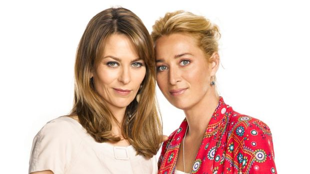 Australian dramas such as <i>Offspring</i> are being squeezed out by reality TV shows.