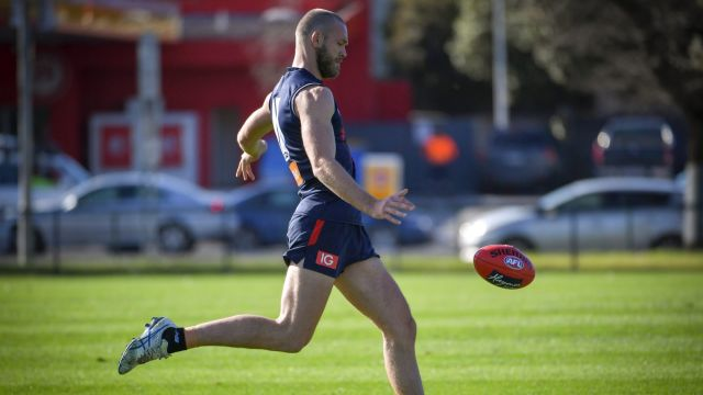 Max Gawn says concerns about a pre-season camp were handled well.