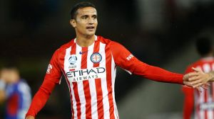Tim Cahill is still searching for a new club.