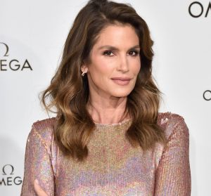 The effects of ageism kick in for women as young as 45 and they are profound. Model Cindy Crawford is 51.