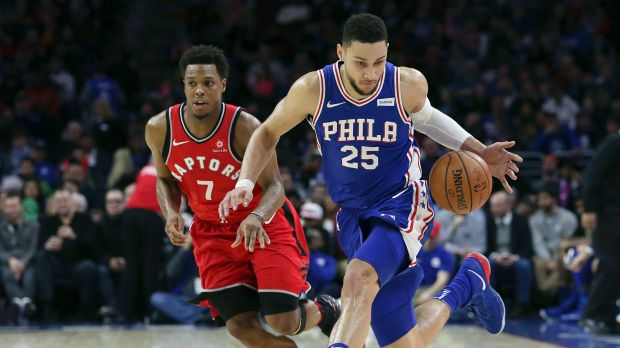 NBA 2017-18: Ben Simmons snubbed from All-Star game