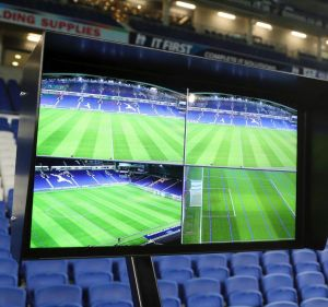 The Video Assistant Referee has caused angst in the soccer world.