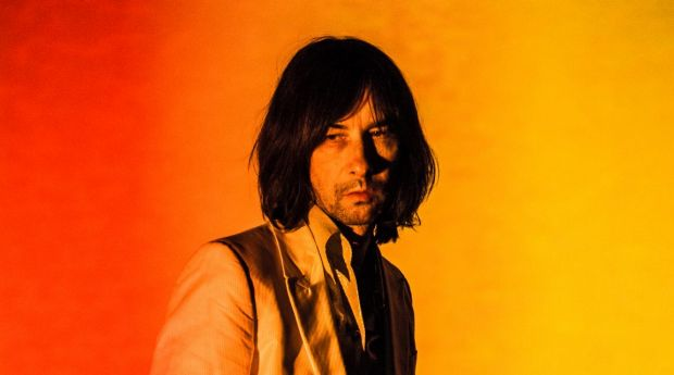 Bobby Gillespie: 'I had previously shut myself down and also maybe had a fear of revealing myself … and I became a ...