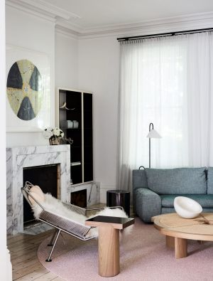 Interior Design: Why The Side Table Is Playing A Starring Role In Living  Rooms