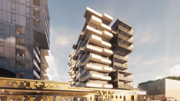 NORTH MELBOURNE + WEST MELBOURNE   3051 + 3003   Projects