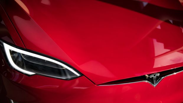 Tesla faces increasing competition from smaller brands in China.