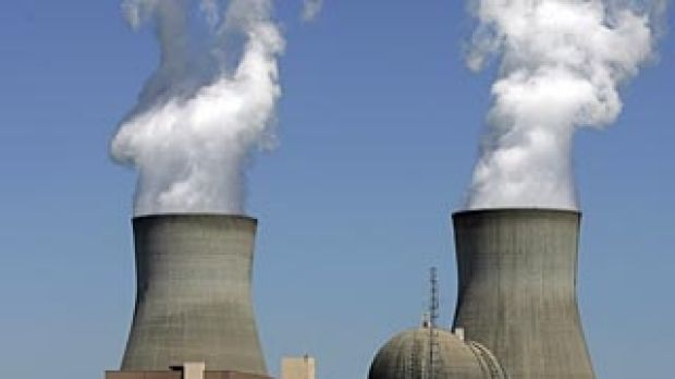 Critics of nuclear say its cost makes it unviable.