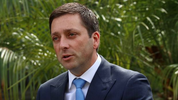 Victorian Opposition Leader Matthew Guy insists the proposed sex offender register will be protected from misuse.