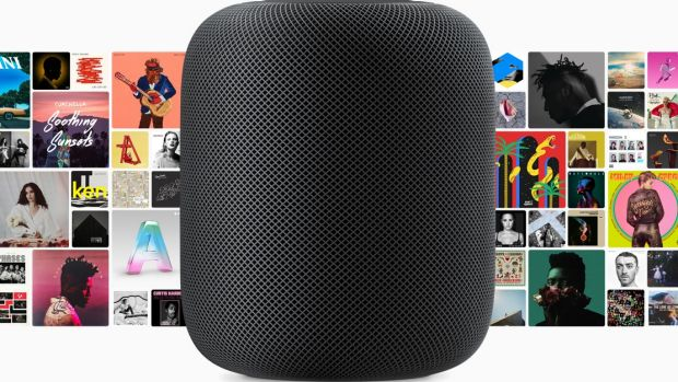 Apple's HomePod is the most expensive smart speaker yet, and it sounds like a million bucks.