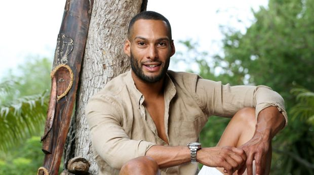 Former AFL footballer Josh Gibson also You will be welcome to the & jungle & # 39;