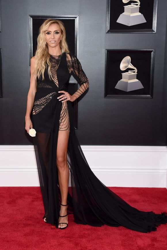Grammys 2018 All The Looks From The Red Carpet