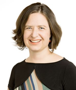 Dr Fiona McDonald is the research manager at CanTeen.