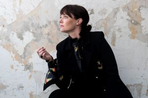 Sarah Blasko is about to release a new album Depth of Field.